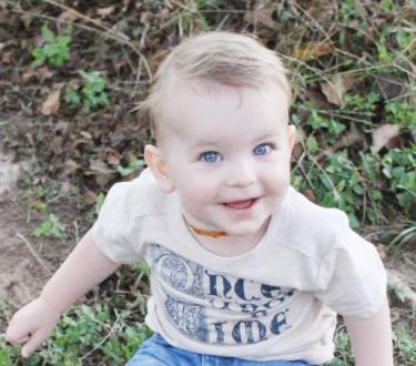 Safe Nature Hunt for Toddlers