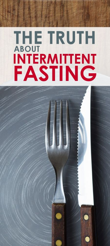 You may have heard the term intermittent fasting before, but is it everything it's cracked up to be? Find out exactly what it means and how to use it to improve your life, health, and weight.