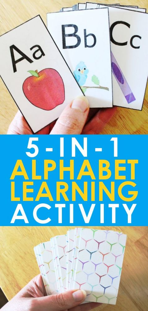 go fish alphabet game