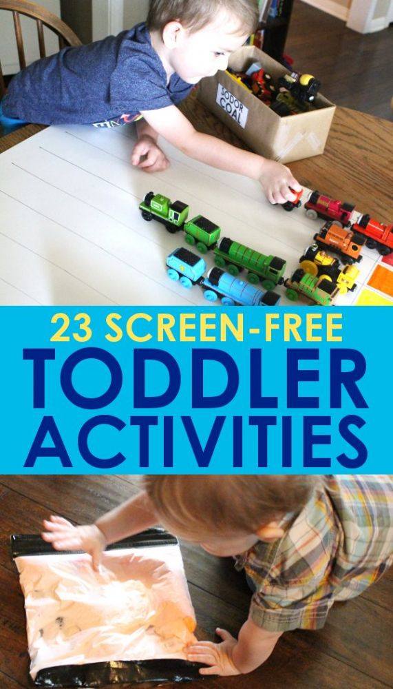 toddler activities promo image