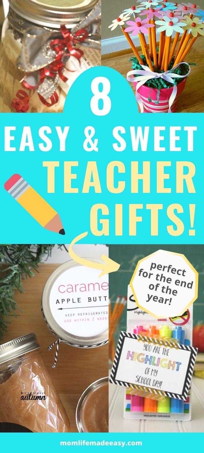 DIY teacher gifts promo image